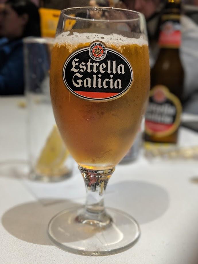 Foto Cerveceria La Cuesta 3