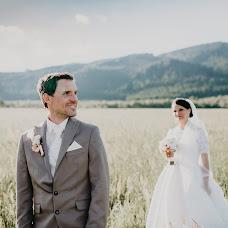 Wedding photographer Markus Morawetz (weddingstyler). Photo of 05.02.2018