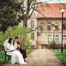 Wedding photographer Tatyana Kuteeva (Kuteeva). Photo of 14.05.2015