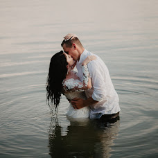 Wedding photographer Vira Kosina-Polańska (ViraKosinaPola). Photo of 21.07.2018