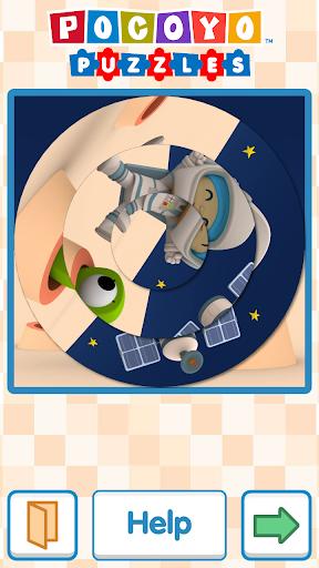 Pocoyo Puzzles Free apkdebit screenshots 2