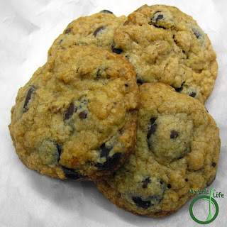 Crunch Chocolate Chip Cookies Recipes
