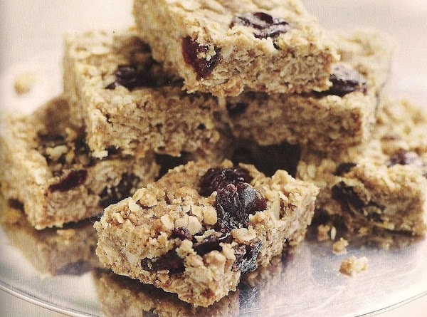 Cherry Oatmeal Bars From The Fat Witch Bakery Recipe