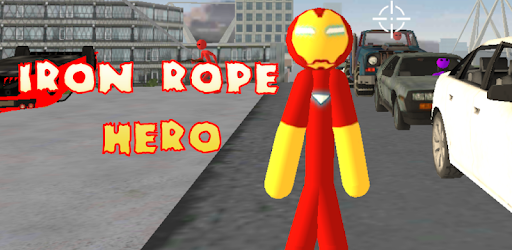 Image result for Iron Stickman game