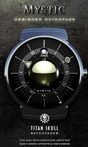 Mystic Watch Face
