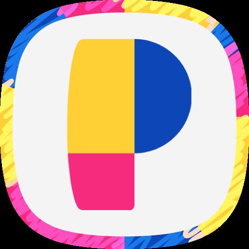 ハマる英語動画「ピタペラポン」 教育 App LOGO-APP試玩