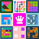 Puzzledom - classic puzzles all in one Android apk