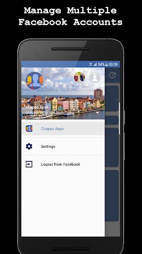 Assistant for Facebook 1.0.1 screenshots 6