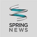 Spring News Phone icon