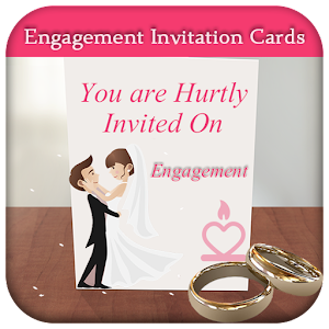 engagement invitation cards  android apps on google play, invitation samples