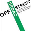 Off Broad Street App icon