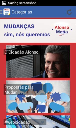 Afonso Motta