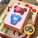 Mahjong Journey Icon