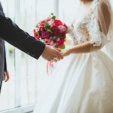 Wedding photographer Karina Ptashnik (karinaptashnik19). Photo of 19.07.2018
