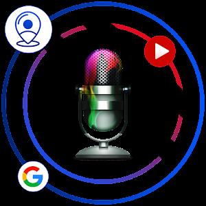 Voice Search Virtual Assistant & Voice Recognition