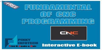 FUNDAMENTAL OF CNC PROGRAMMING - Android app on AppBrain