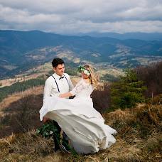 Wedding photographer Vladislav Kucherenko (VladHorror). Photo of 18.05.2016