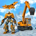 Mech Robots War Arena icon