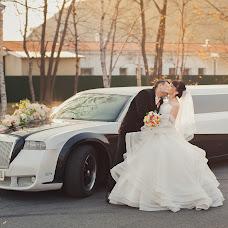 Wedding photographer Natalya Olkhovik (NatalkaO). Photo of 30.04.2016