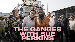 The Ganges with Sue Perkins thumbnail