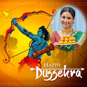 Dussehra Photo Frame Editor icon