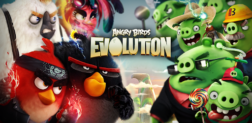 Angry Birds Evolution - Apps on Google Play