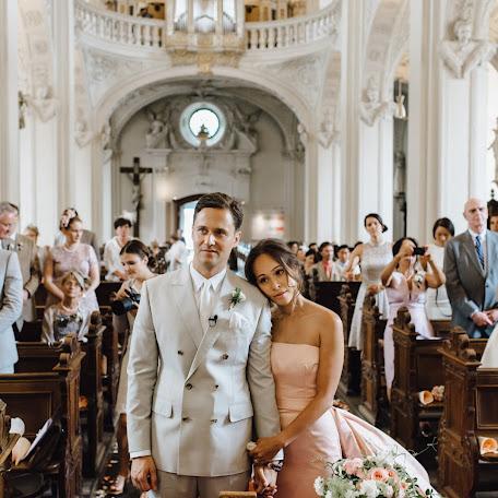 Wedding photographer Anne Aselmann (Kreativwedding). Photo of 27.10.2017