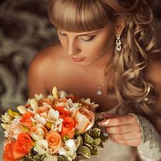 Wedding photographer Konstantin Podkovyrov (Civic). Photo of 15.10.2014