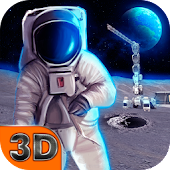 Space City Construction Sim 3D