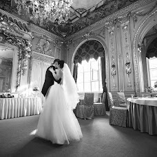 Wedding photographer Roman Kavun (RomanKavun). Photo of 28.02.2015
