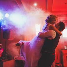 Wedding photographer Sergey Yanovskiy (YanovskiY). Photo of 07.04.2016