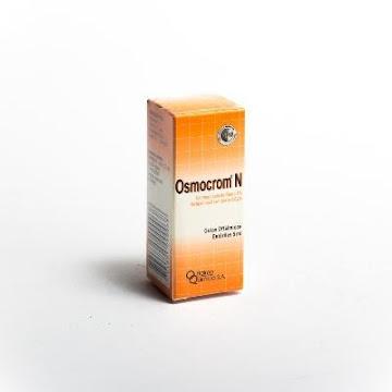 Osmocrom N 4/0.02%