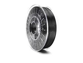 FilamentOne Black ASA Filament - 1.75mm
