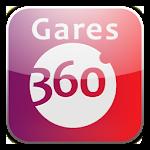 Gares360 Icon