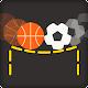 Ball & Ball: Make smart lines (game)