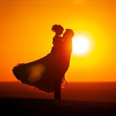 Wedding photographer Igor Bayskhlanov (vangoga1). Photo of 11.10.2018