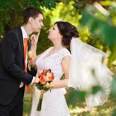 Wedding photographer Larisa Erikson (YourMoment). Photo of 03.12.2016