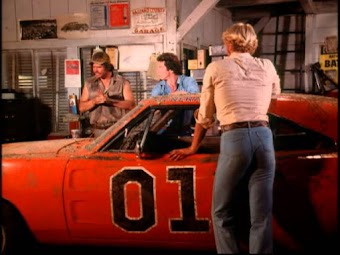 The Ghost of General Lee