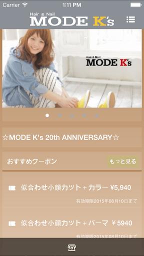 MODEK's 野田阪神店