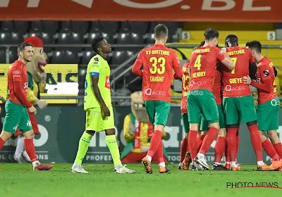 """Vanhaezebrouck et le penalty ostendais : """"Cette règle est risible"""""""