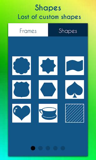 無料摄影Appのフォトグリッドコラージュ&フレーム|記事Game
