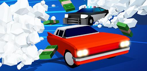 Приложения в Google Play – Drifty Chase