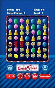 Candy Swipe® Screenshot 6