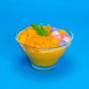 Mango Sago (Cold or Hot)