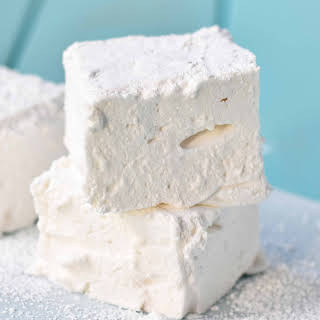 Homemade Flavored Marshmallows Recipes.