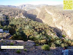 Photo: Misfah Village Oman