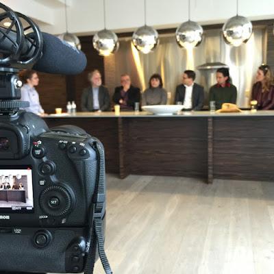 Schmopera's first panel discussion: Regietheater