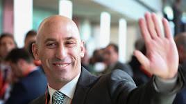 Rubiales es el nuevo presidente de la RFEF.