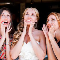 Wedding photographer Nadezhda Koroleva (wedkadr). Photo of 21.07.2014