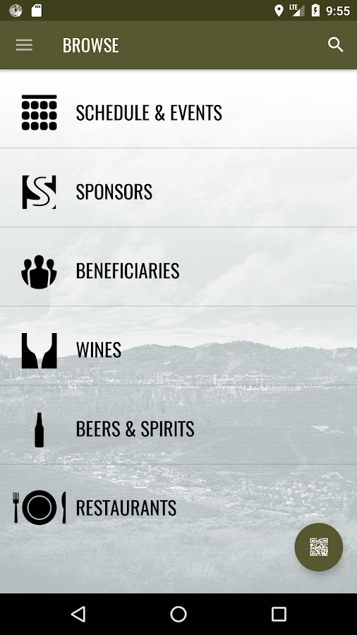 Park City Food & Wine Classic- screenshot